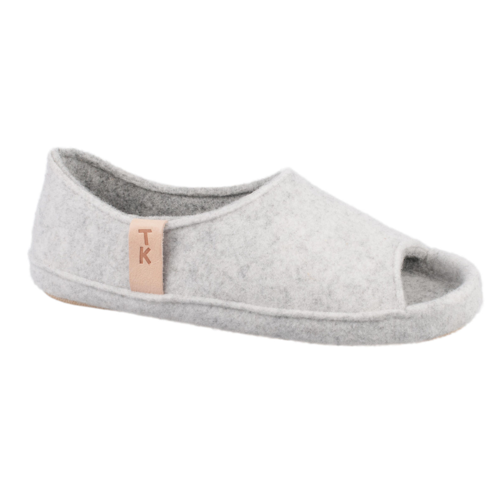 Comfortable unisex slippers